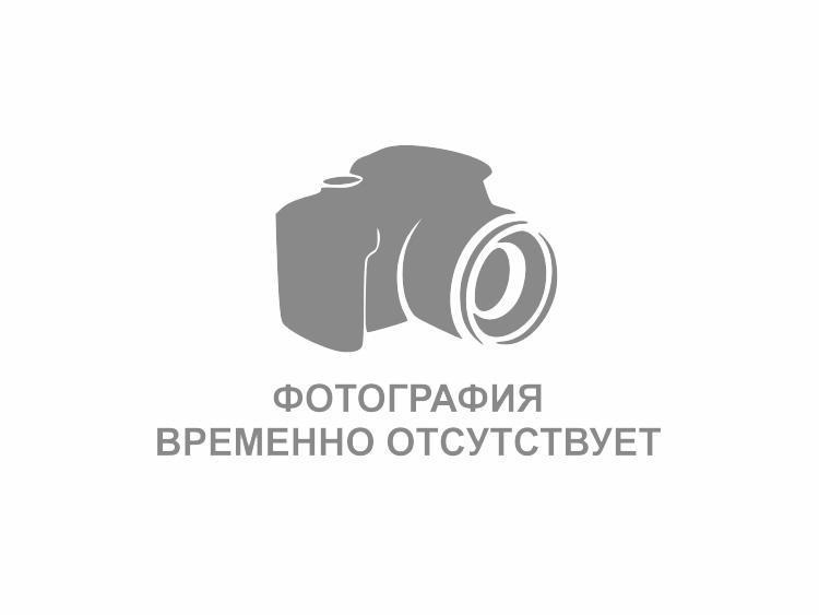 Стразы круглые, красные (пакет 50 шт) Zinger