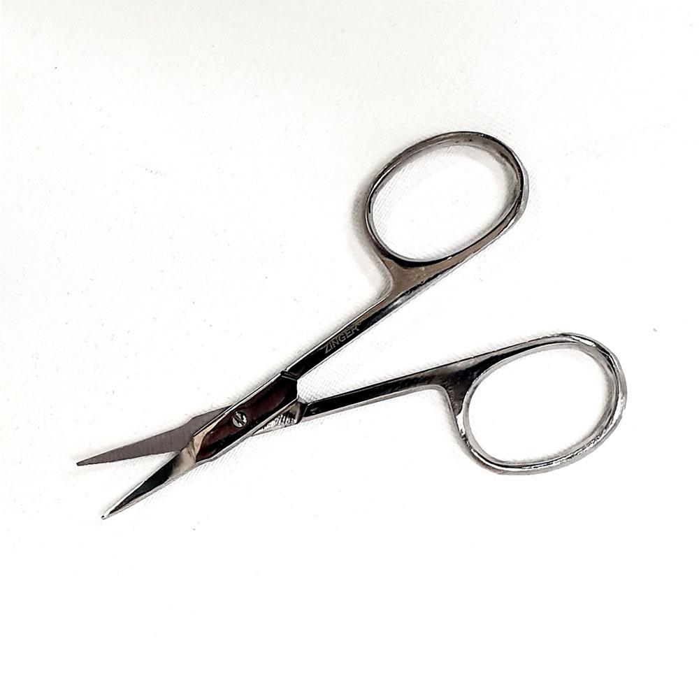 Ножницы для кутикулы Zinger zs-B-118-S