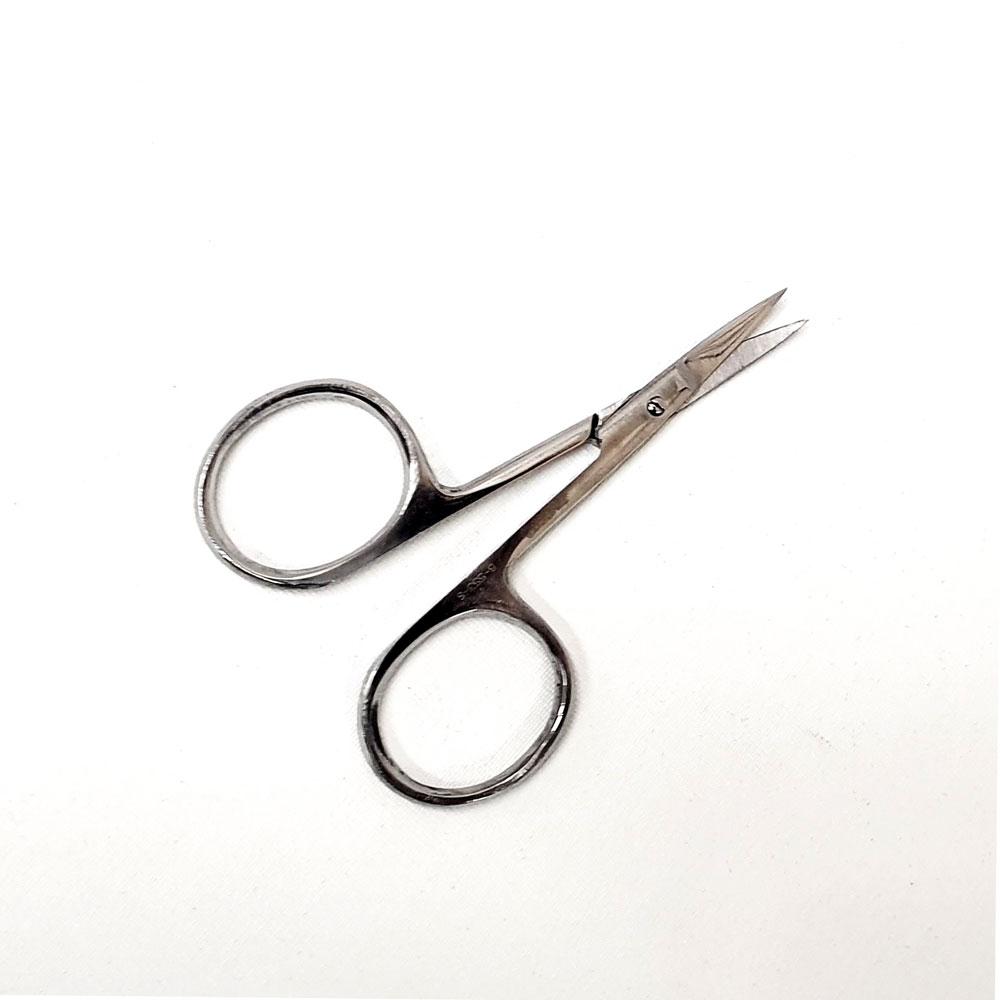 Ножницы маникюрные, мужские Zinger zs-B-553-S