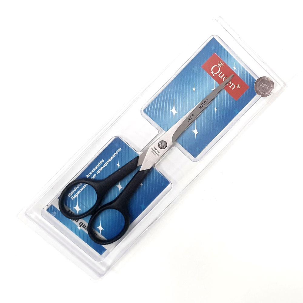 """Парикмахерские ножницы 6.25"""" Zinger qs-10654-WTI (блистер)"""