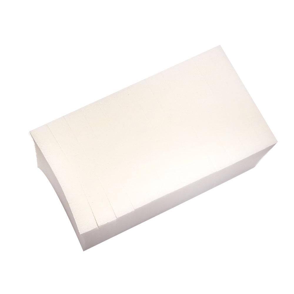 Спонж для нанесения макияжа, 12 сегментов (7х4см), 1уп INF-Puf-449A Zinger